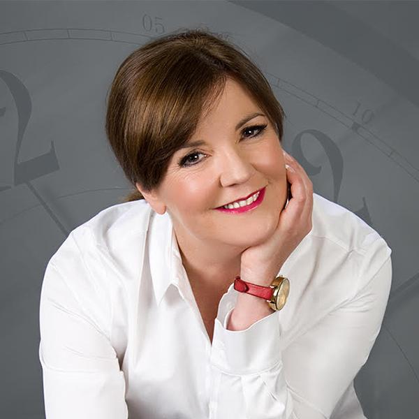Jacqueline Midgley