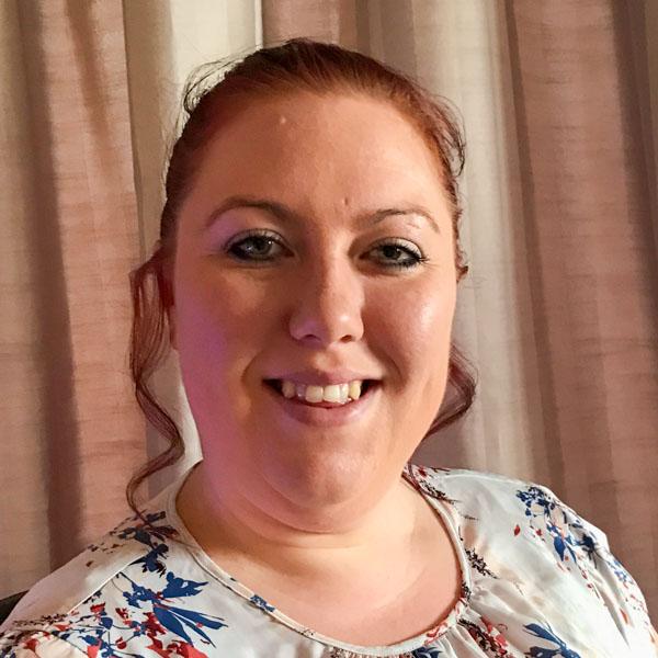 Rosie Caunt