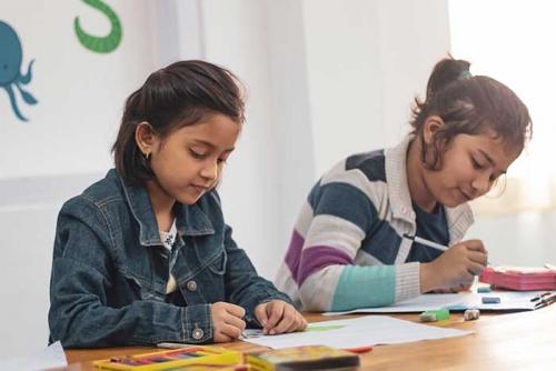 Safeguarding in schools Level 1