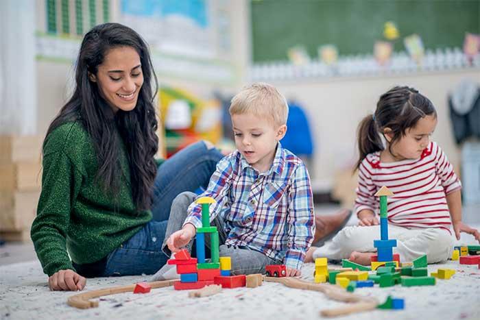 Behaviour, British Values and Children's Self-Esteem and Confidence Home based